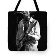 Bad Company's Vocalist Extraordinaire Tote Bag