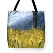 Pauls Tree Tote Bag