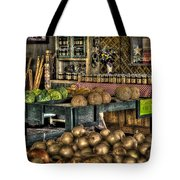 Pavlock Farms Tote Bag