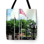 Pawling Memorial Tote Bag