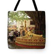 Pbeemai Tote Bag