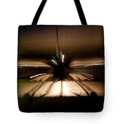 Pc 6 Zoom Tote Bag