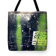 Pc 85 Tote Bag