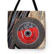 Pc 86 Tote Bag