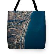 PCH Tote Bag by John Daly