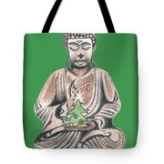 Peace And Goodwill One Tote Bag