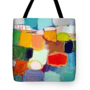 Peace And Joy 1 Tote Bag