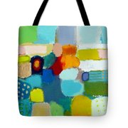 Peace And Joy 3 Tote Bag