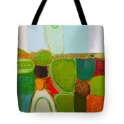 Peace And Joy 4 Tote Bag