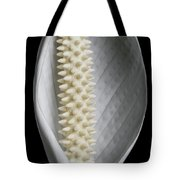 Peace Lily #2 Tote Bag
