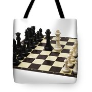 Peace Negotiations At The Summit Level - Featured 3 Tote Bag