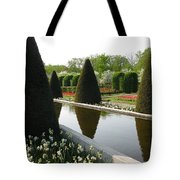Peace Upon You. Keukenhof In Spring Tote Bag