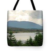 Peaceful And Serene Tote Bag