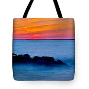 Peaceful Bliss Tote Bag