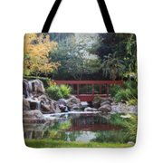 Peaceful Dreams Tote Bag