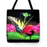 Peaceful Essence Tote Bag