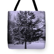 Peaceful Holidays Tote Bag
