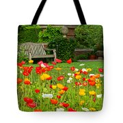 Peaceful Interlude Tote Bag