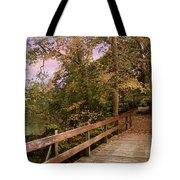 Peaceful Repose Tote Bag