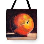 Peach 1 Tote Bag