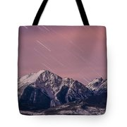Peak Curiosity Tote Bag