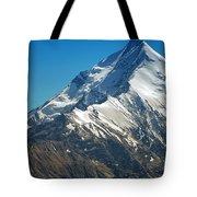 Chandrabhaga Peak 13  Tote Bag