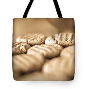 Peanut Butter Delights Tote Bag
