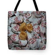 Peanut Butter Kisses - Candy - Sweets - Treats Tote Bag