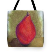 Pear Study 3 Tote Bag
