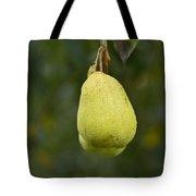 Pear Wine Tote Bag