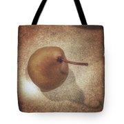 Pearing Tote Bag