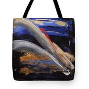 Pearl Girl Tote Bag