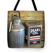 Pearl Zero Tote Bag