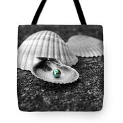 Pearls Of Wisdom I Tote Bag