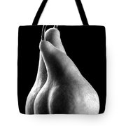 Pears Can Be Sexy Too Tote Bag