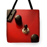 Peavey Guitar - 1 Tote Bag