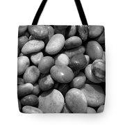 Pebbles Chesil Uk  Tote Bag