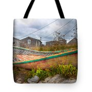 Peggy's Cove 14 Tote Bag