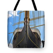 Peking Vessel Tote Bag