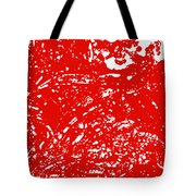 Pele - Goddess Of Fire 1 Tote Bag