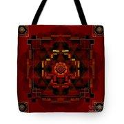 Pele Goddess Of Fire 2013 Tote Bag