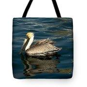 Pelican 02 Tote Bag