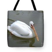 Pelican Brief Tote Bag