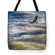 Pelican Briefly Tote Bag