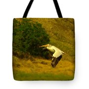 Pelican Buzz By Tote Bag