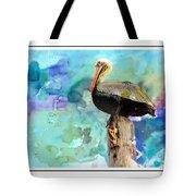 Pelican Colours Tote Bag