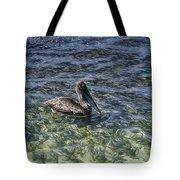 Pelican Floater Tote Bag