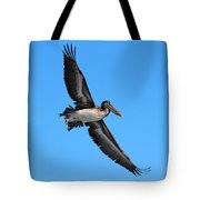 Pelican Flying High Tote Bag