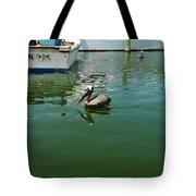Pelican John 3/16 Boat Tote Bag