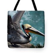 Pelican Lift Off Tote Bag